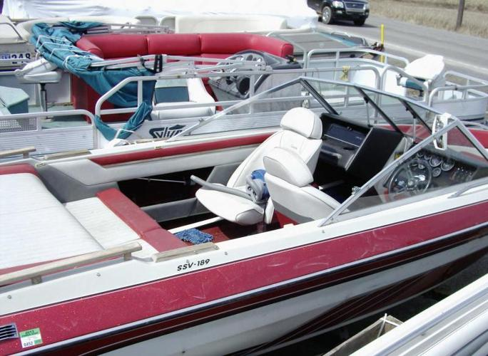 BOATS OF ALL TYPES! PARTS AND ACCESSORIES!