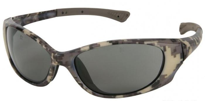 CREWS PLASMA SUN / IMPACT GLASSES**GRAY LENS**FREE EXPEDITED SHIPPING**