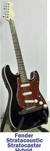 Guitar or Bass Custom Build To Order