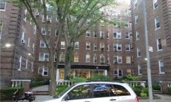 Location, Location. This 2 Bedroom, 2 Bath Coop Located In Midwood Section Has It All.