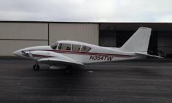 this was poted for me !!!! no email---call only---  I have a 1965 Piper Aztec C for sale. Aircraft Total Time - 4,500 Left engine SMOH - 1,240 Right engine SMOH - 1,850 All ADs are complied with. Everything has been replaced to get rid of all