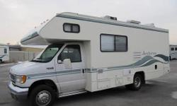 Price : $3499 ::: SLEEPING AND LIVING ::: Outside Shower ::: BATHROOM ::: Queen Size Sleeping area over Driver area ::: Contact Seller for R V location, information's and photos jtrsd