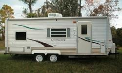 Price: $2000 ::: This is a very clean, lightly used travel trailer that can be pulled by almost any truck or SUV ::: Contact Seller for trailer location,photos and informations DSFSD5434DSF453
