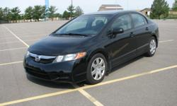 2011 Honda Civic. 4-cyliner, Automatic with 63,600 miles Has lots of nice options, Loaded Audio, all power, steering wheel control. Moonroof, 4-cylinder, 5-speed automatic transmission.Front Wheel Spacious, and great gas mileage. Asking 11,000 or
