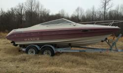 Boat for sale call or text for more information!!