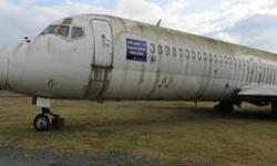 Salvex Listing ID: 182958752 Item Details: These Three DC9-32 PAX Aircraft x 3 Aircraft is being sold by a company as they no longer need them because they units are not in working condition and they are selling them to recover funds and storage space.