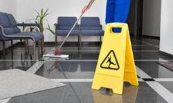 Hello there! I am a young lady with professional training and experience cleaning: Homes and apartments of all sizes, lofts, condos, move in / move out cleanings, vacation rentals, and much more! Me and my husband take pride in our work, reliability and