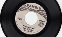 Original Rare Northern Soul 45 That's Hard To Find ! Flip Is 'Love Is Here' On Gamble 2502(light scuff on flip nap) !! Shiny Gloss Vinyl That Plays Like New Loud & Clear !!! We Have Lots Of Nice Do Wop/R&B/Soul Records/Items Available !!!! 760-218-6622