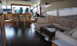 We at Miami International yacht sales have the potential to assist in new or used yacht buying procedures. We have been working in this industry for several years building a strong relationship with yachts and ship builders worldwide. Connect with us and