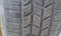 Tires and rims on 1999 chevy lumina tire size p205/70r15