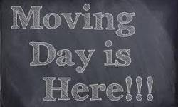 Moving day is just around the corner... You need a trust worthy moving company to Guide you Safely to your new home... Lighthouse Movers Inc is a trust worthy moving company with an A Rating from the BBB. Give us a call at: 904-217-1000