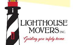Boom!!!! July is gone and August has arrived. Why not start the brand new month in your new home. Lighthouse Movers Inc. will guide you safely home. Military and Senior discount available 904-217-1000 lighthousemovers.com