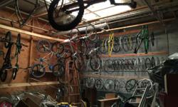 rims rims bikes and all kinds of parts. Rims from road bike, BMX, freestyle, Lowrider all kinds of parts   Will be there open from 8:30 AM to noon every Saturday and address 1101 N. Staples right down the road From Vernon's bar &