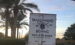 Mastermind moving your local moving crew 5 star rating feel free to search us on  yelp ! Call us for your next move we do free onsite estimates  www.mastermindmoving.com
