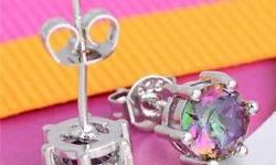 I hvae a pair of unused sterling silver rainbow earrings I want to sell. Please either text or email me at 503-737-4574, or amy-purdy@outlook.com to raech me directly.