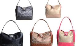 Cute, quality handbags & wallets are available for all wholesaler/retailer/individual sale. There are thousendsof choices to choose from. Come visit us and take your pick! Handbag cost starts from $5.00 - See more at: http://www.onsalehandbag.com