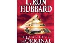 What drives Life? Here is the first description of Dianetics- find out how and why it works. ----------------------------------- DIANETICS THE ORIGINAL THESIS by L.Ron Hubbard ------------------------------------ Read it and start on the road to reaching